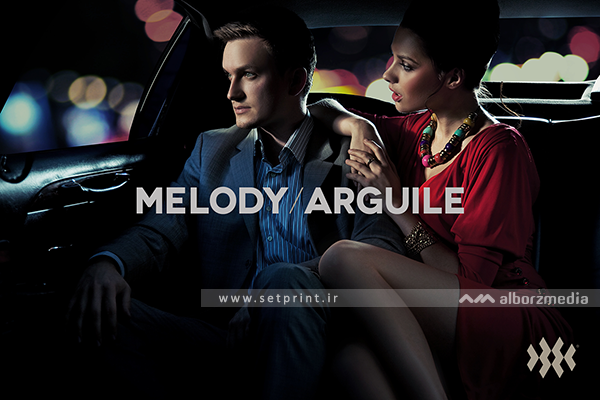 Melody / Arguile Identity